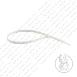 Abrazaderas | Plásticas para Ductos | 100mm a 125mm