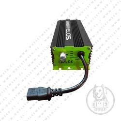 Balastro Electrónico Regulable | 600W | Helios Corporate