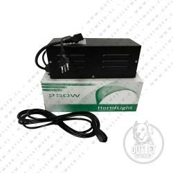 Balastro Magnético | 250W | Hortilight