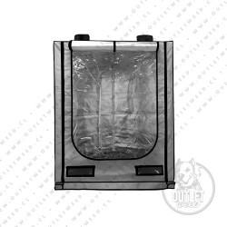 Carpa | Esquinera | 108 x 144 x 180 cms. | 600D | Helios Corporate