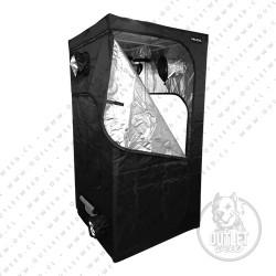 Carpa | Negra | 100 x 100 x 200 cms. | 600D | Helios Corporate