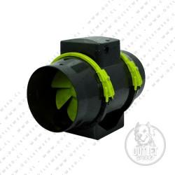 Extractor Dual TT | Profan | 125 mms. | Garden Highpro