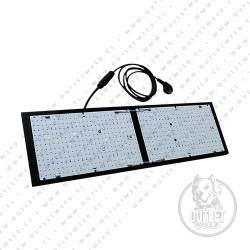 Slim Sun Quantum Board | 240W | 4000K | Helios Corporate