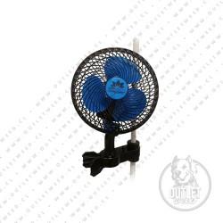 Ventilador | Oscilante | Doggy Clip | Oscillo Fan 3.0 | 20W | Grow Genetics