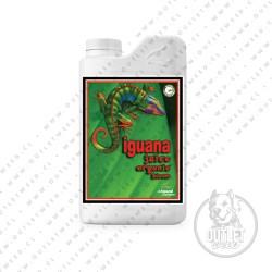 Fertilizante Base Orgánico | Iguana Juice Bloom Organic | 1 lt. | Advanced Nutrients