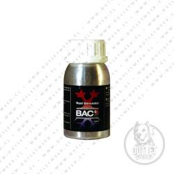 Fertilizante Orgánico de Crecimiento | Root Stimulator | 60 ml. | BAC