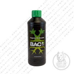Fertilizante Orgánico de Floración | Organic PK Booster | 500ml. | BAC
