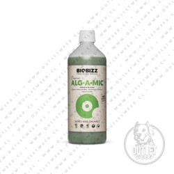 Fertilizante Orgánico | Alg•A•Mic | 250 ml. | Bio Bizz