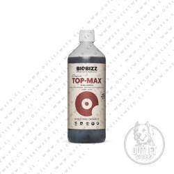 Fertilizante Orgánico de Floración | Top Max | 1 lt. | Bio Bizz