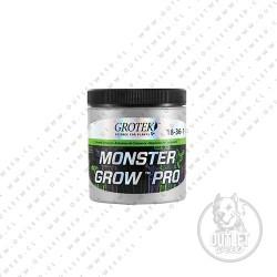 Fertilizante de Crecimiento | Monster Grow Pro | 130 grs. | Grotek