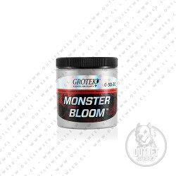 Fertilizante de Floración | Monster Bloom | 130 grs. | Grotek