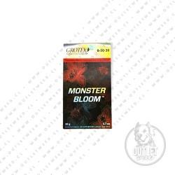 Fertilizante de Floración | Monster Bloom | 20 grs. | Grotek