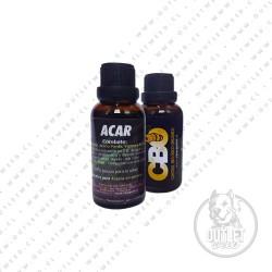 Líquido Anti-Ácaros Orgánico | Acar | 30 ml. | CBO