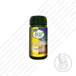 Líquido Anti Hongos | Hongos de Suelo | 150 ml. | Anasac