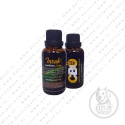 Líquido Anti-Trips Orgánico | Inrak Trips | 30 ml. | CBO