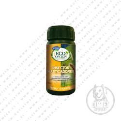 Líquido Anti Larvas Minadoras, Gusanos, Cuncunas | Insectos Masticadores | 150 ml. | Anasac