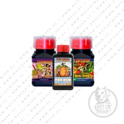 Fertilizantes | Bud Pack | Top Crop