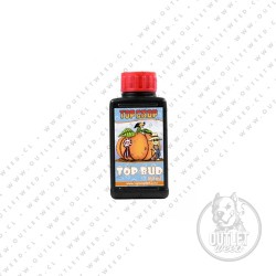 Fertilizante de Floración | Top Bud | 100 ml. | Top Crop