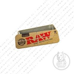 Caja Metálica | King Size | RAW