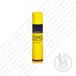 Gas Butano | Azul para Recarga | 300ml. | Clipper