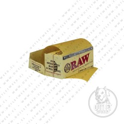 Papel Rosin | 10cm x 4m | RAW