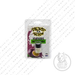 Terpenos   Passion Fruit   1 ml.   Terp Nation