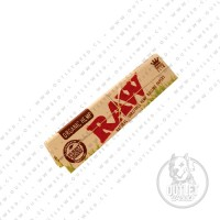 Papel | King Size | RAW