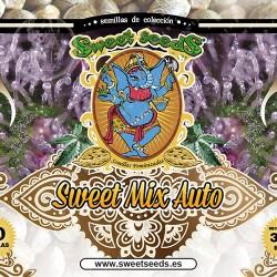 Semillas | Sweet Mix | Auto | 10 semillas | Sweet Seeds