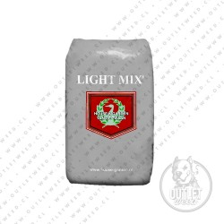 Sustrato | Light Mix | 50 Lts. | House & Garden