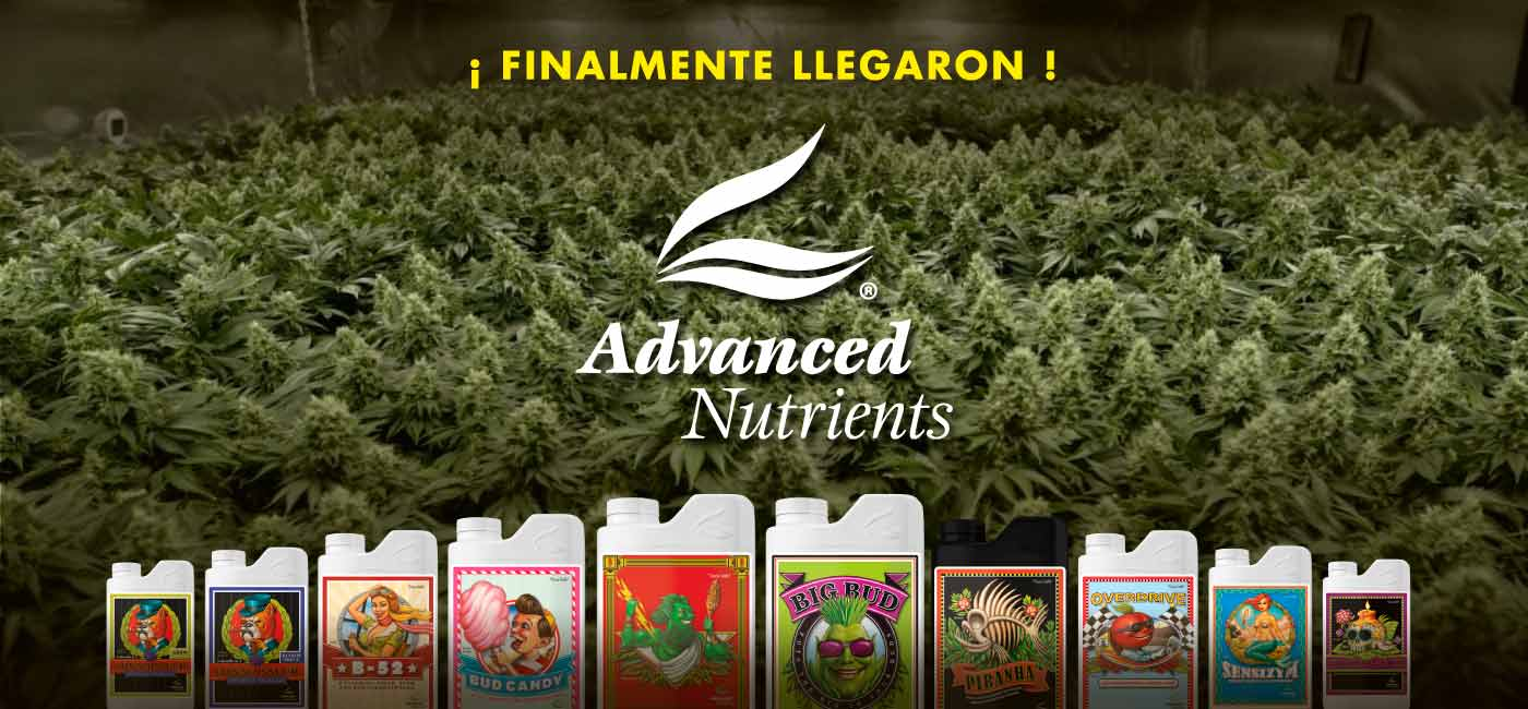 Advance Nutrients